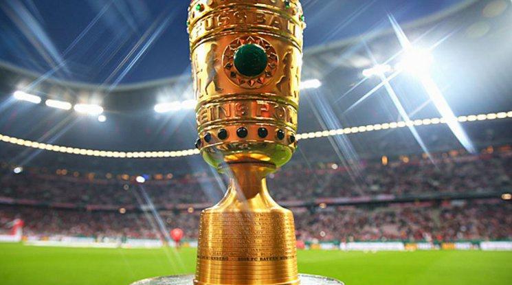 Борусия Дортмунд 2-1 Борусия Мьонхенгладбах (репортаж)