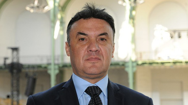 Боби Михайлов официално напусна БФС