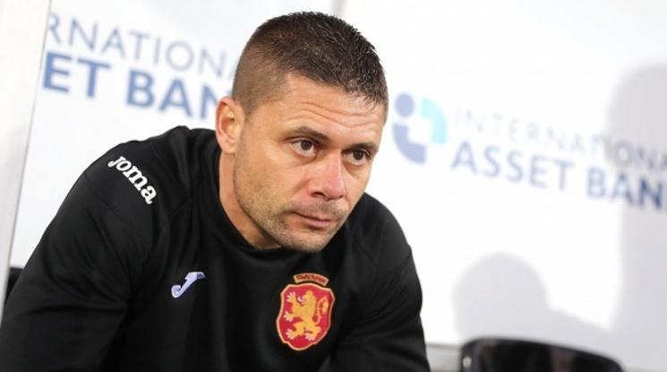 Обявиха групата на България (21) за мача с Полша