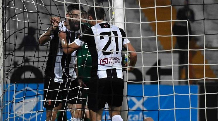 Локо Пловдив се завърна на второ място