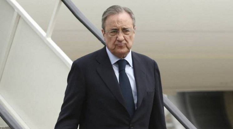 Реал Мадрид са приготвили 400 милиона евро за играч на ПСЖ