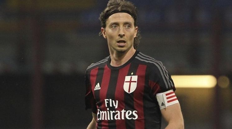Монтоливо: Може да се каже, че Милан ме отказа от футбола