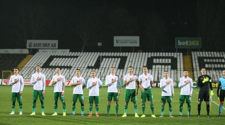 Младите лъвчета с впечатляващ успех над Полша (видео)