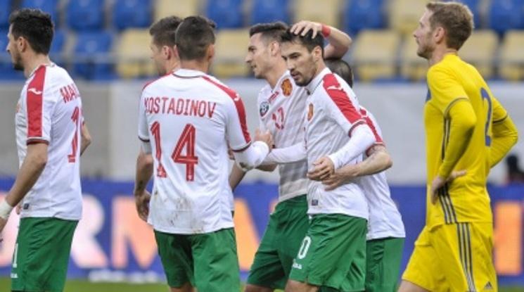България ще играе бараж за Евро 2020 след успеха на Финландия