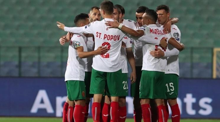 България завърши с победа квалификациите за ЕП 2020 (видео)