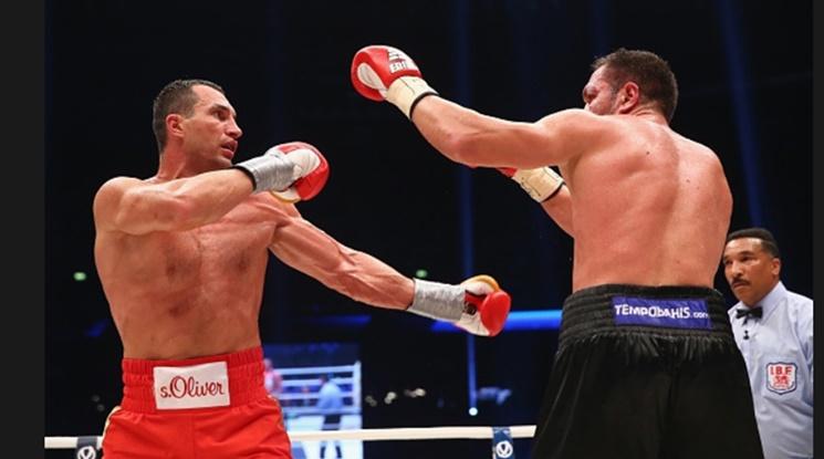 Кобрата: Може би стана по-добре, че не победих Кличко