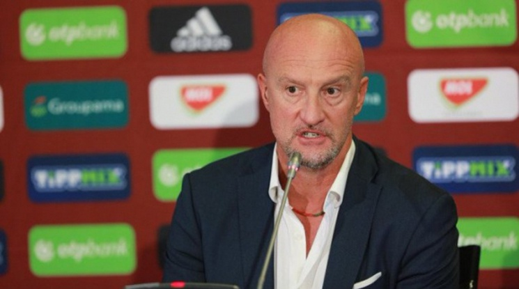 Марко Роси: България е силен отбор
