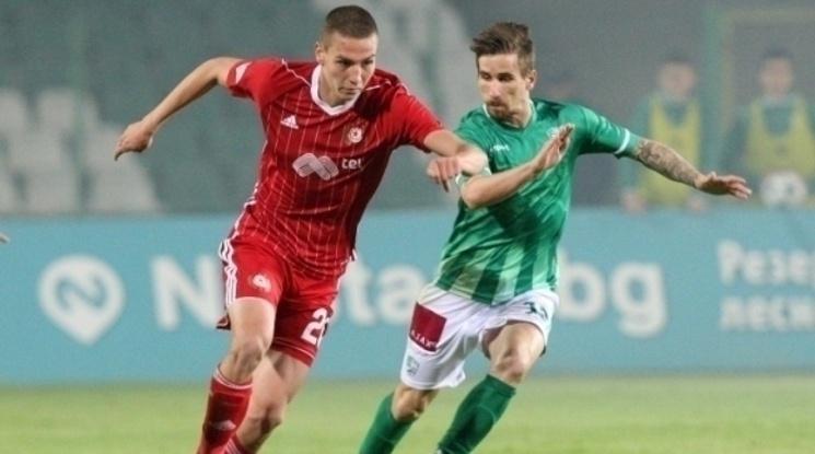 Уест Хям праща съгледвачи за талант на ЦСКА