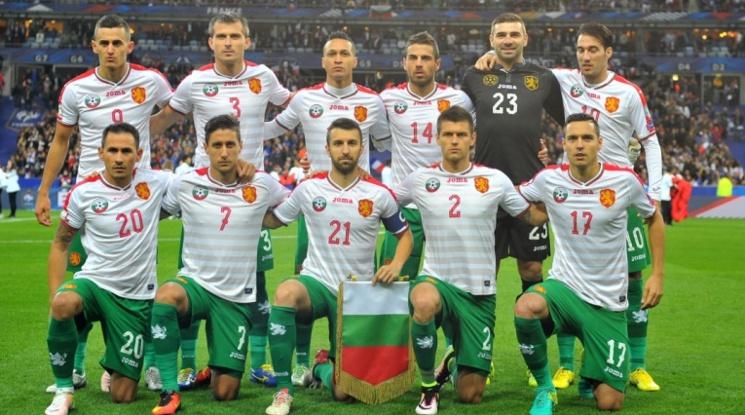 Шведска легенда: Не знам нито един от сегашните български национали
