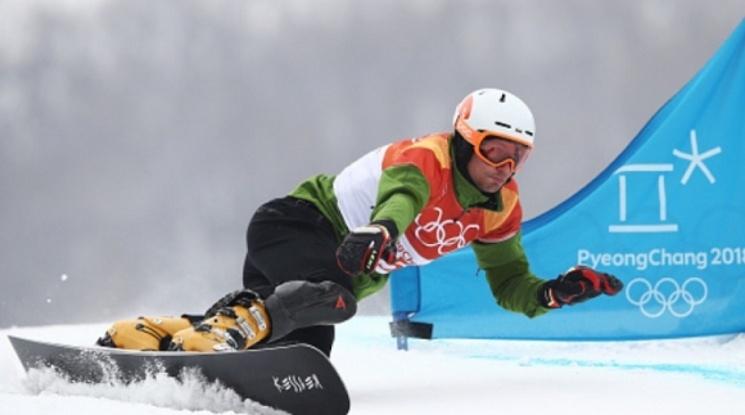 Силен старт на сезона за Радослав Янков