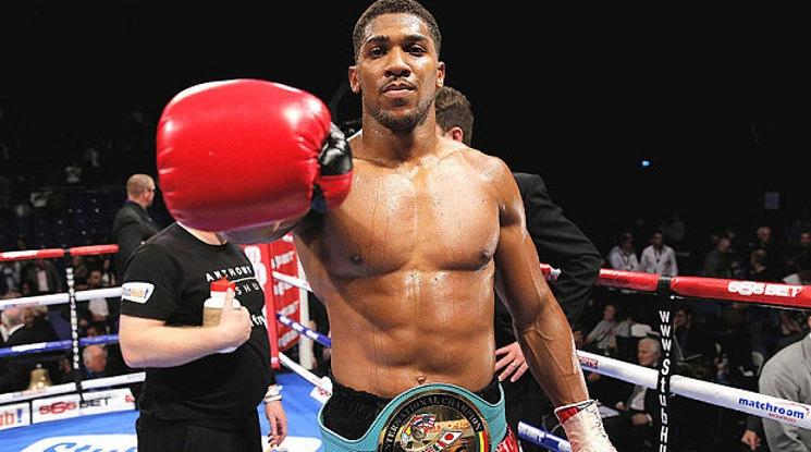 Джошуа: Пулев има страхотна боксова основа