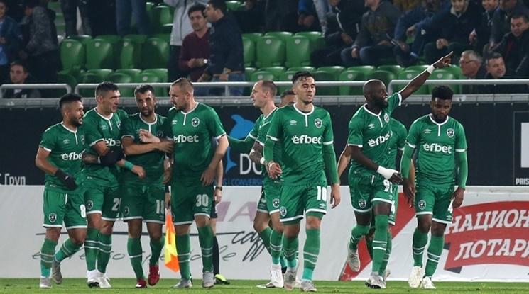 Много тежък жребий: Лудогорец ще играе с Интер в 1/16-финалите на Лига Европа