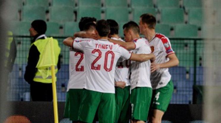 "УЕФА ще оборудва ""Васил Левски"" с ВАР за баражите за Евро 2020"
