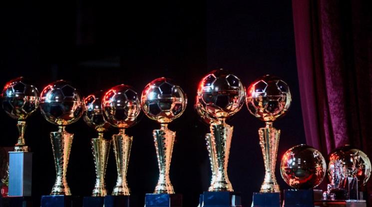 """Обявяват """"Футболист на годината"""" на Българив през януари"""