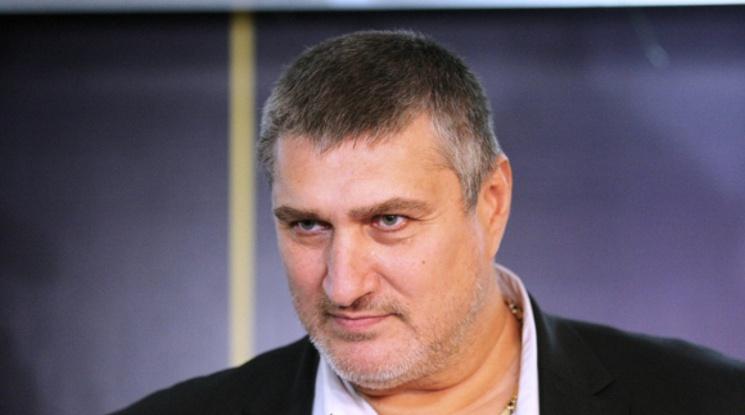 Любо Ганев ще бъде новият президент на БФВ