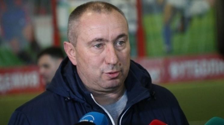 Мъри Стоилов: Готов съм за ново предизвикателство