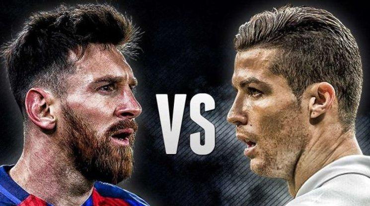 Меси срещу Роналдо – Кой беше по-добър през изминалото десетилетие?