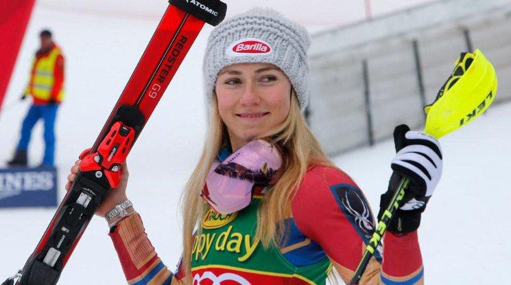 Шифрин не остави шанс на конкуренцията в Линц