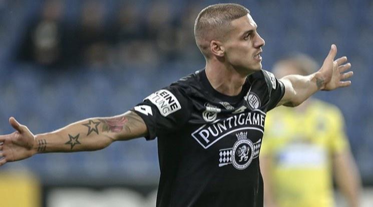 Десподов ще се завърне в Каляри след края на сезона
