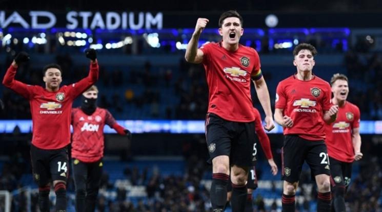 Ман Юнайтед има нов капитан