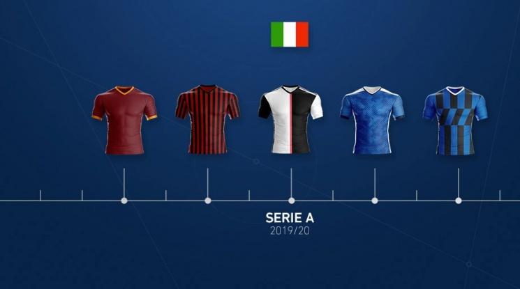 Прогнози за мачовете от Серия А (18/19/20.01.20)