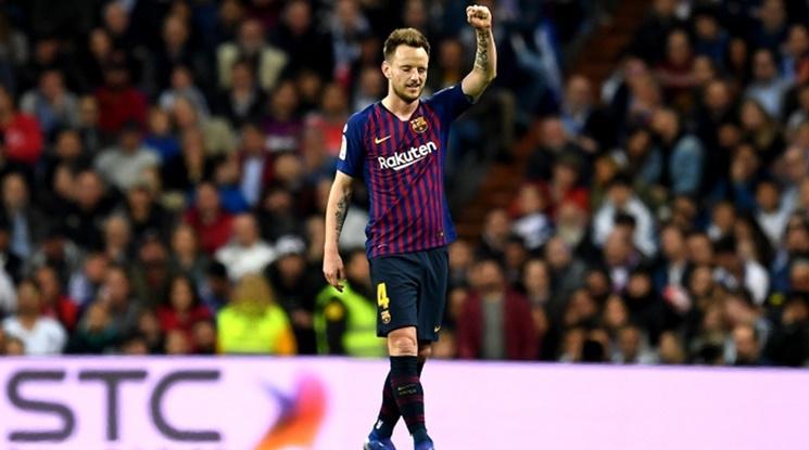Ювентус и Барселона преговарят за размяна на играчи