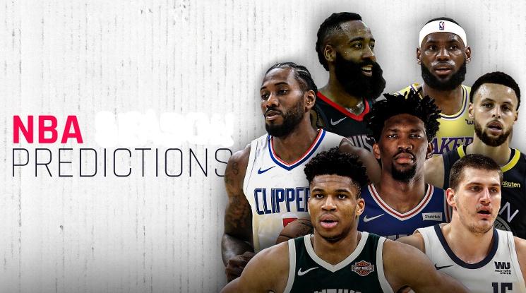 Прогнози за мачовете от НБА (18/19.01.20)