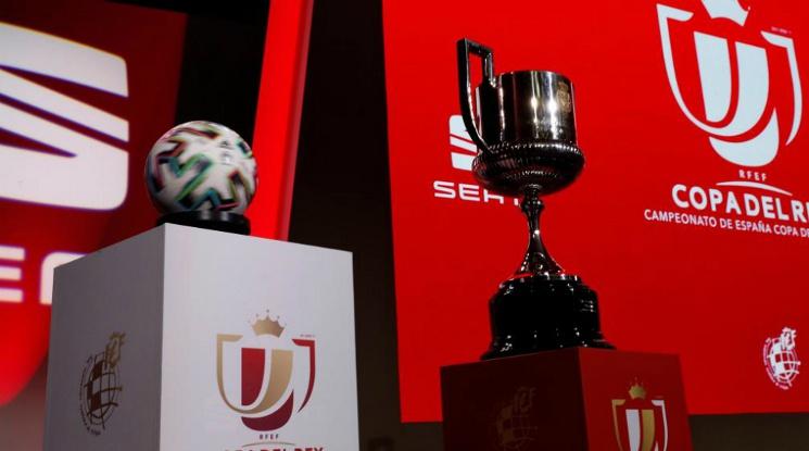 Ибиса 1-2 Барселона (репортаж)