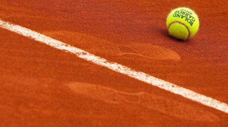 ATP ще тества система за видеоповторения на големи турнири на клей