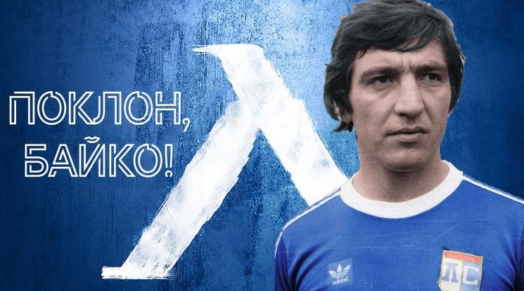 Да си спомним за Кирил Миланов – Байко