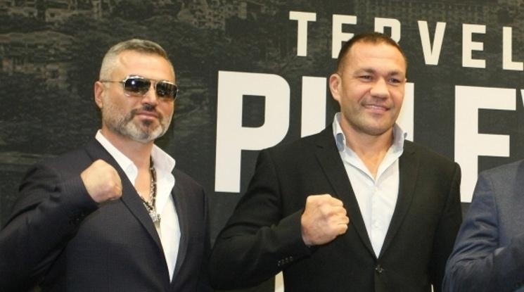 Гоцев: Искаме мачът на Кубрат Пулев с Джошуа да е в Истанбул