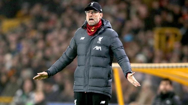 Третодивизионен тим стопи два гола пасив срещу Ливърпул (видео)