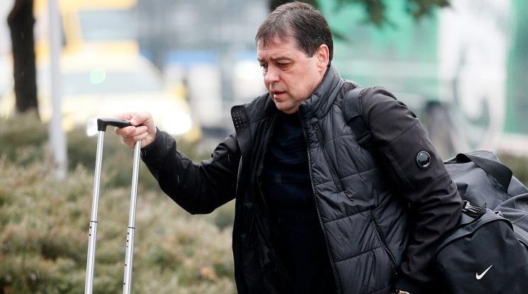 Петър Хубчев: Селекцията не е приключила (видео)