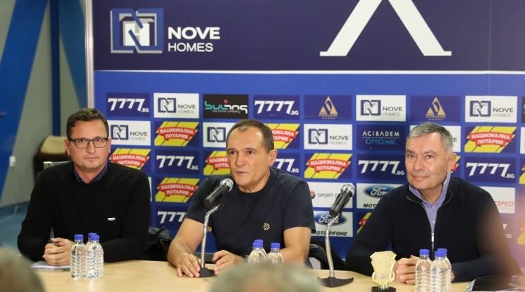 Васил Божков е издирван от Интерпол