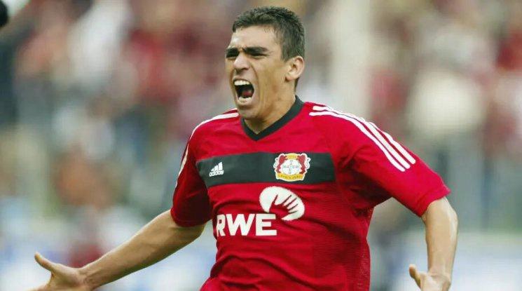 Лусио сложи край на кариерата си