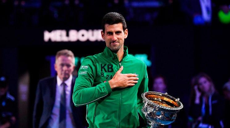 Новак Джокович спечели Australian Open за рекорден осми път (видео)