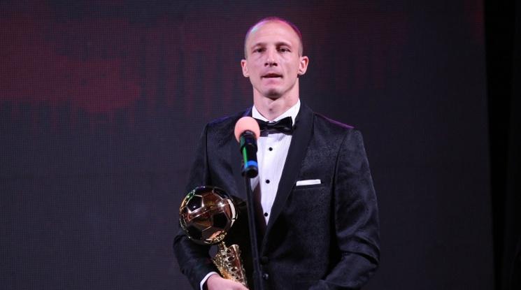 Антон Недялков е най-скъпият футболист в България