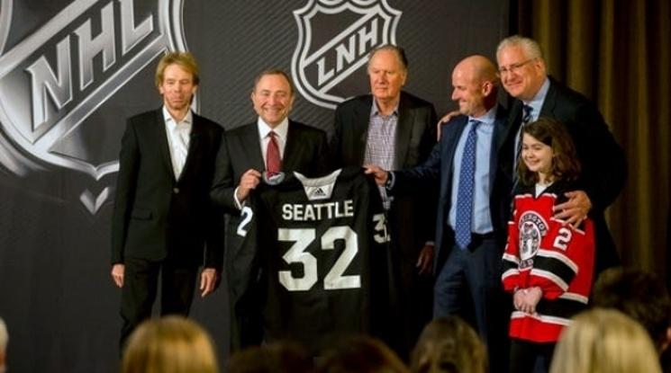 13 предложения за името на новия хокеен отбор от Сиатъл
