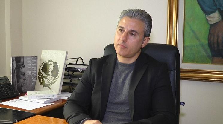 Павел Колев: Ситуацията в Левски е патова