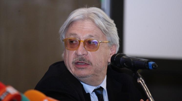 Наложиха огромна гаранция на шеф в Левски