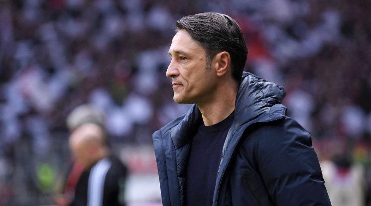 Ковач е фаворит за треньорския пост в Херта
