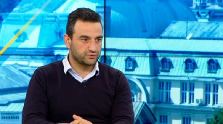 Степан Хиндлиян: Ще има прозрачност, само ако акциите на Левски са при феновете