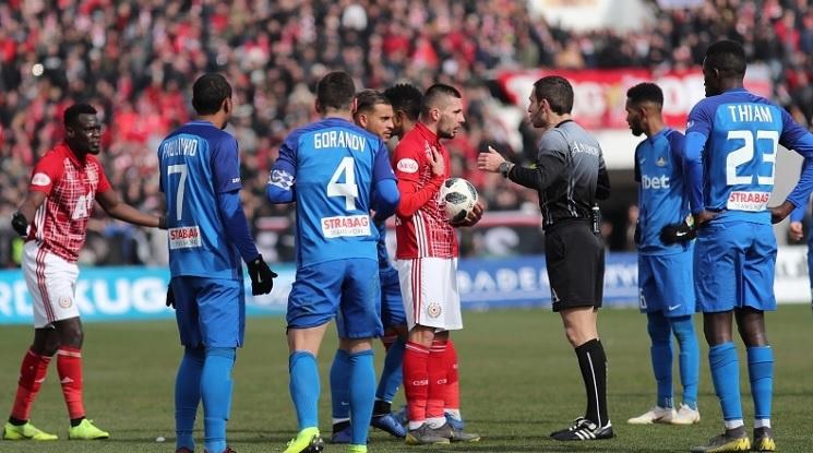 Левски срещу ЦСКА в едно дерби с по-особен заряд