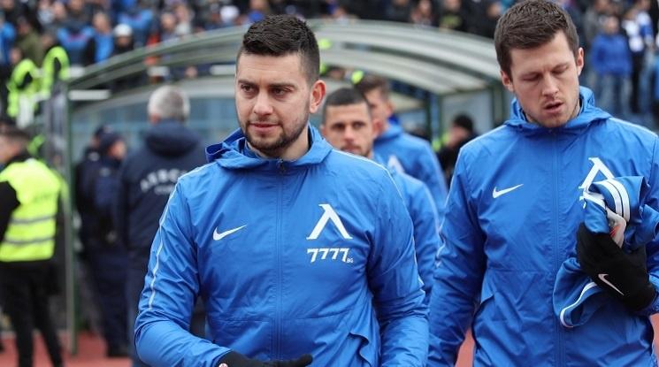 Станислав Костов: Бяхме по-добрият отбор