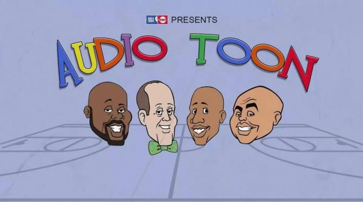 Audio Toon 15 февруари