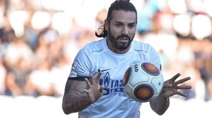 Благо Георгиев иска свой футболен клуб