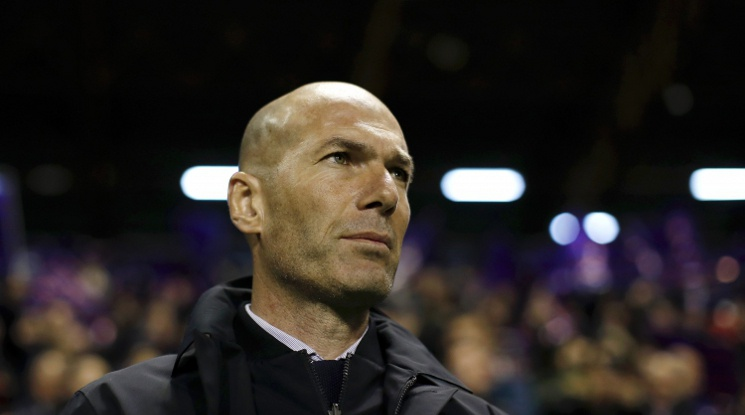 Реал Мадрид се издъни срещу Леванте (видео)