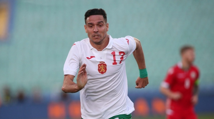 Георги Миланов: Унгария е стойностен отбор