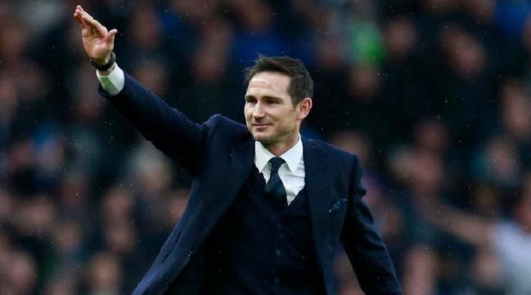 Лампард: Победихме най-добрия отбор в Англия