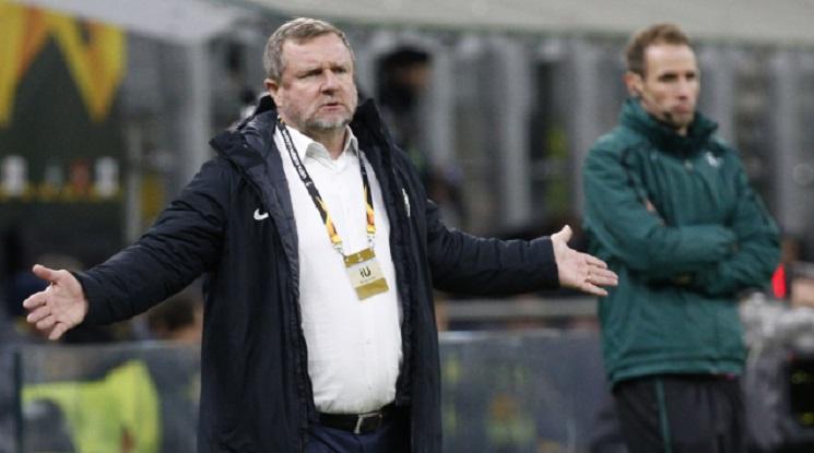 Върба преди мача с Левски: Ще ни бъде тежко